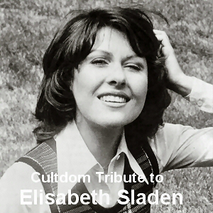 Elisabeth Sladen - our Sarah Jane Smith