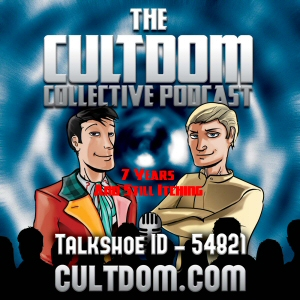 Cultdom Logo 300 x 300 With Seven Years
